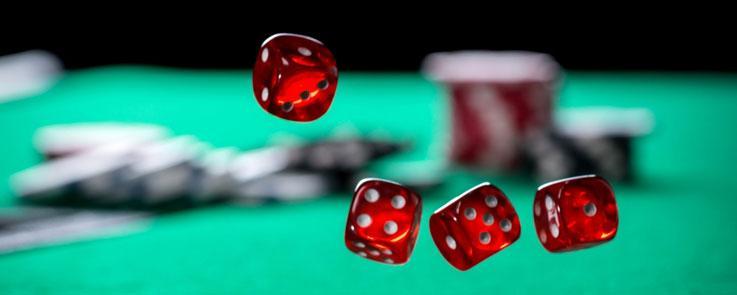 Ігри в казино